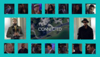 Connected, LaMarr Woodley, web series, drama, tv