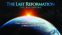 The Last Reformation: The Beginning, Lebo Akatio, Torben Søndergaard,