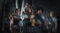 The Scout, Nick Everhart