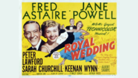 Fred Astaire, Jane Powell, classic film